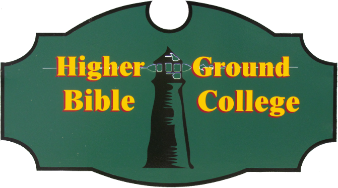 Higher Ground Bible College